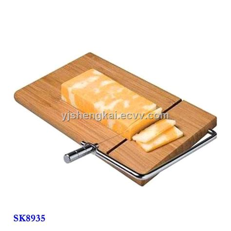 cutting board set with holder