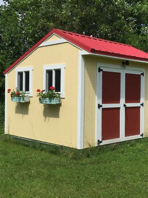 custom backyard sheds 224 best custom buildings sheds images on pinterest