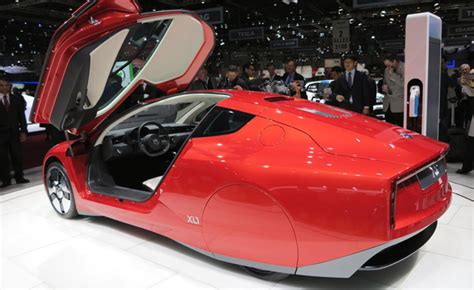 volkswagen xl based sports car   ducati power autoguidecom news