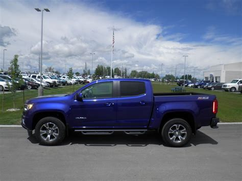 chevy jeep 2016 chevy colorado 2015 laser blue autos post