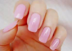 light pink nail color fan tasti que nail n 176 2