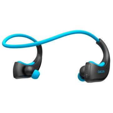 Sale Sports Wireless Bluetooth Headset Bth 404 Speaker Earphone original dacom armor sport ipx5 waterproof wireless bluetooth headphone headset sale