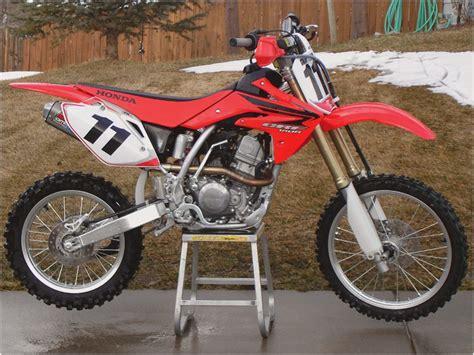 honda crf 2009 honda crf 150r expert used 2009 crf 150 r expert at