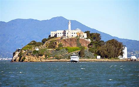 photos of alcatraz prison san francisco california world