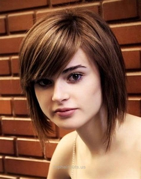 shorthair styles for fat square face 25 best ideas about square faces on pinterest square