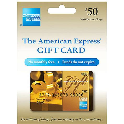 Express Gift Card - enter to win a 50 american express gift card
