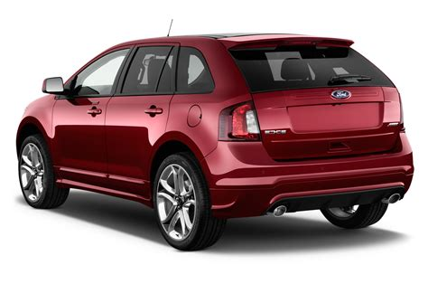 2014 Ford Edge Reviews by 2014 Ford Edge Reviews And Rating Motor Trend