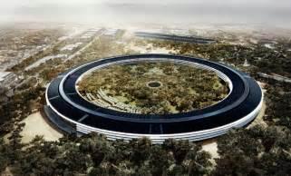 apple headquarters tour apple cus 2 cupertino building california e architect