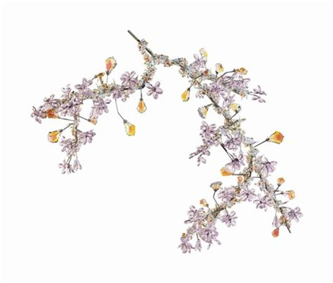 Tord Boontje Blossom Chandelier A Blossom Chandelier By Tord Boontje On Artnet
