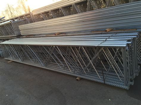 metalsistem scaffali scaffali metalsistem leggeri usati shopmetalshelves s g