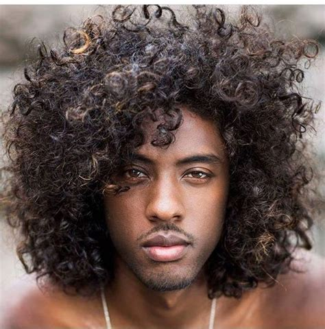 how to bring out curls in black hair aspiring model stephan chung wow dark men with long