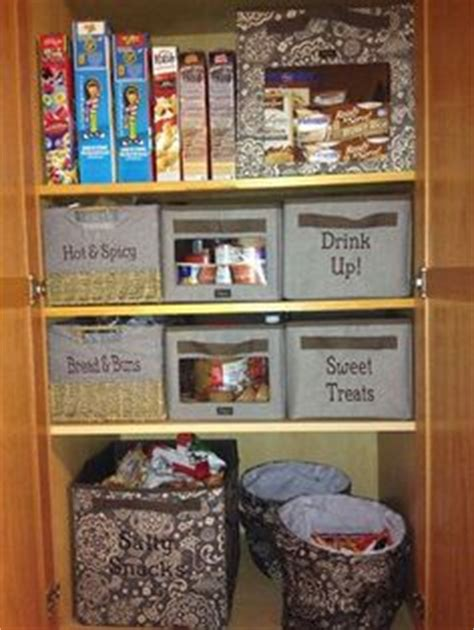 1000 images about organizing kitchen on pinterest 1000 images about thirty one pantry organization on