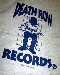 Kaos Row Records Black Y l black row records suge dr dre rap