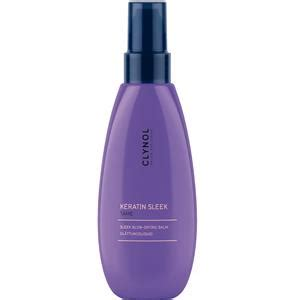 La Tulipe Smoothing Day 40 G keratin sleek smoothing lotion by clynol parfumdreams