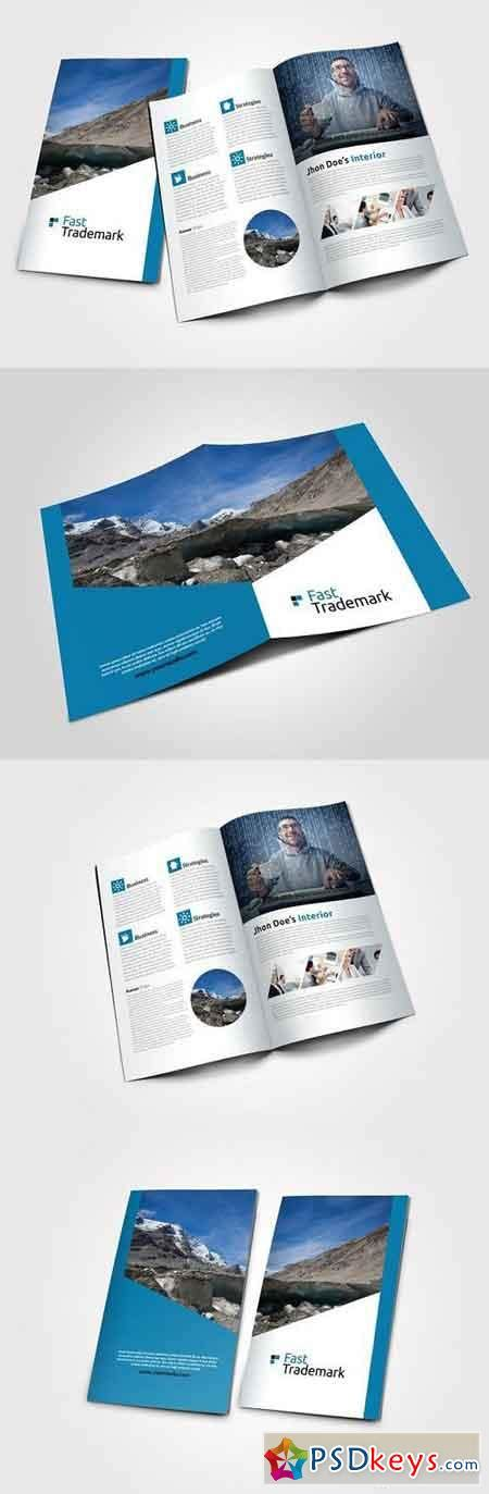 business bi fold brochure template 767821 187 free download