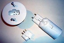 dispositif de connexion luminaire wikip 233 dia