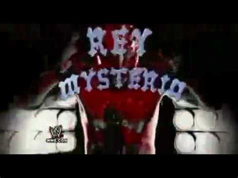 theme song rey mysterio rey mysterio theme song 2010 youtube