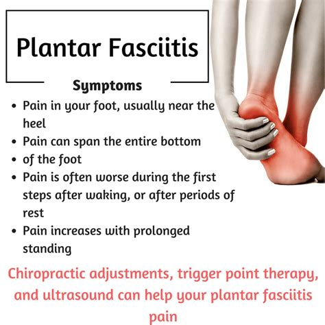 plantar fasciitis planting you inside langford karls