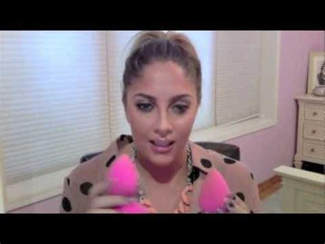 beauty blender tutorial youtube beauty blender tutorial youtube