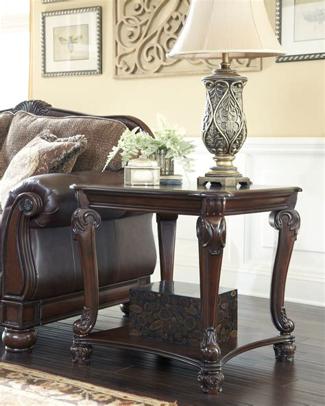 norcastle square end table from t519 2 coleman