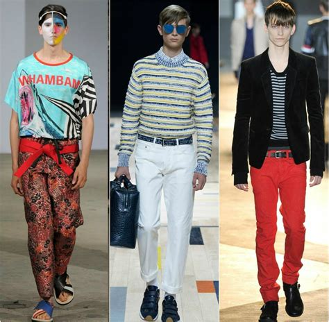 fashion clothing trends 2015 for men fashion clothing for men spring summer 2016