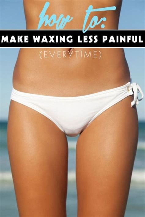 images length in hair for brazilian wax 12 tips to make a brazilian wax less painful hair