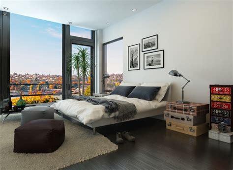 Big Modern Bedrooms by Interior Design Ideas For Bedroom Images