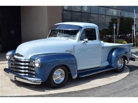 1949 chevrolet truck for sale 1949 chevrolet 3100 for sale on classiccars 16 available