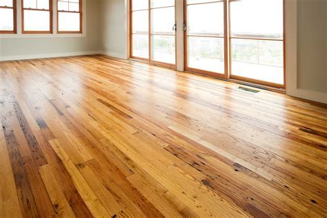 Longleaf Lumber   Chestnut & Oak Flooring