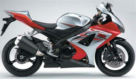 2007 Suzuki Gsxr 1000 Horsepower Suzuki Gsx R 1000
