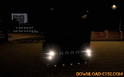 Ai Lighting by True Lights Ai Cars Vers 5 5 By Alteregos 187 Ets 2