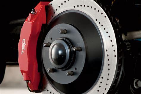 trd brakes