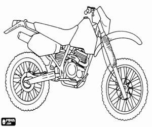 desenhos de motocicletas  colorir jogos de pintar