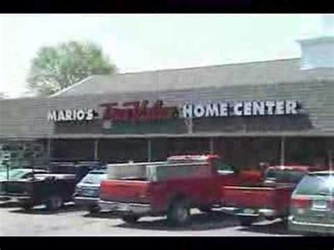 mario s true value home center valatie ny 30 quot tv ad