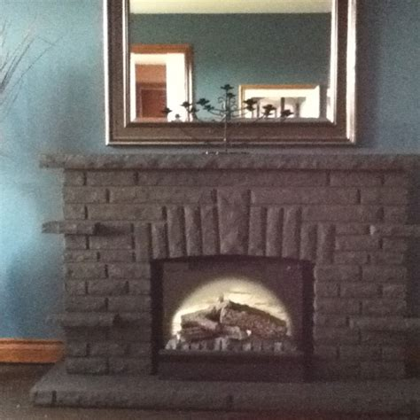 Fireproof Paint For Fireplace by Pin By Parlee On Restore