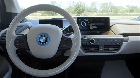 bmw inside 2014 bmw i3 2014 interior