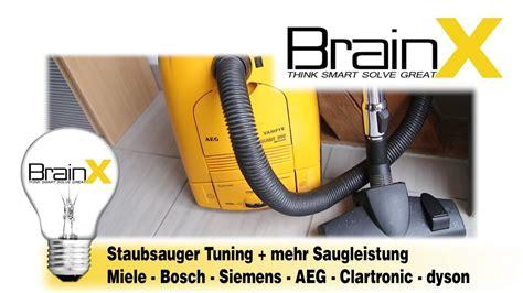 Siemens Staubsauger Reparieren by Staubsauger Reparieren Und Geld Sparen Miele Bosch