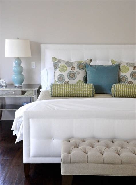 Blue green bedrooms, grey blue green water blue green and
