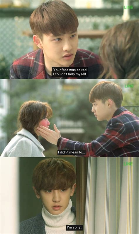 exo next door ep 4 150414 line tv exo next door episode 3 eng sub