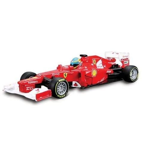Diecast Bburago 132 F2012 Fernando Alonso f1 diecast models f1 store formula 1 diecast models