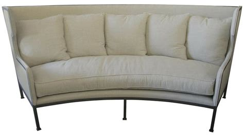 40 Best Curved Sofa Images On Pinterest Couches Curved Curved Sofa For Bay Window