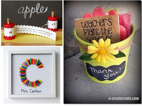 Thank You Gifts For Teachers Handmade - image gallery handmade gifts