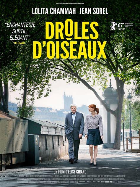 film 2017 drole dr 244 les d oiseaux film 2017 allocin 233