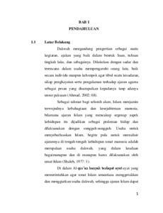 Analisis semiotik pesan dakwah dalam novel Rindu karya