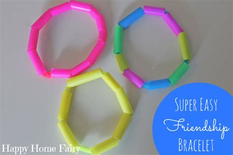 easy friendship crafts for easy friendship bracelets happy home