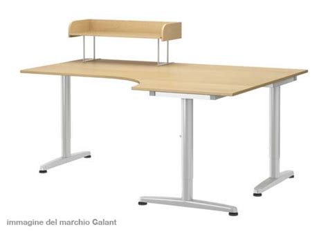 scrivania ergonomica produzione e vendita scrivanie ergonomiche con cassettiere