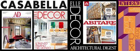 riviste di interni arredamento interni riviste riviste arredamento italiane