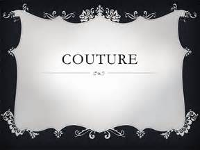 couture office templates