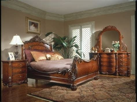 beautiful king bedroom furniture sets youtube