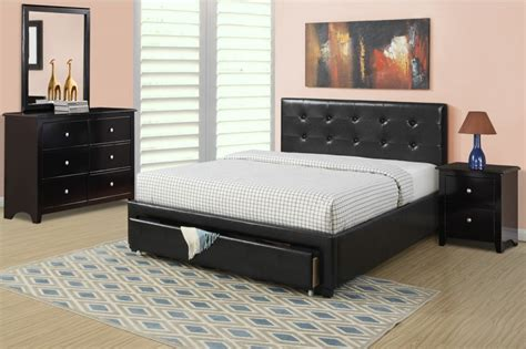 bedroom sets with drawers under bed sears dining room sets espresso bedroom set with under drawer for extra storage
